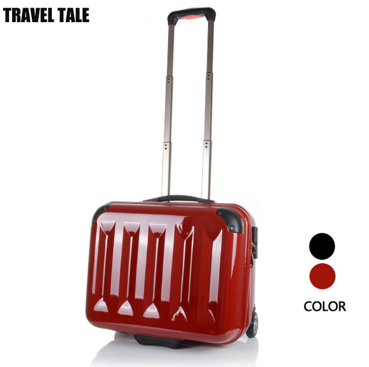 Online Buy Wholesale suitcase small trolley from China suitcase ...