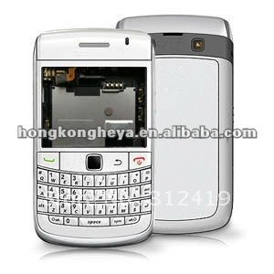 Free shipping mobile phone parts Replace Housing For Blackberry 9700 housing by airmail(China (Mainland))