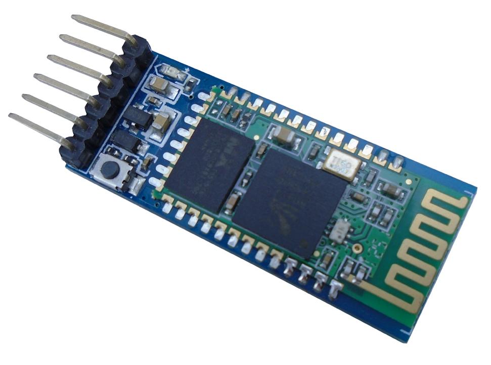 Hc bluetooth serial pass through module wireless