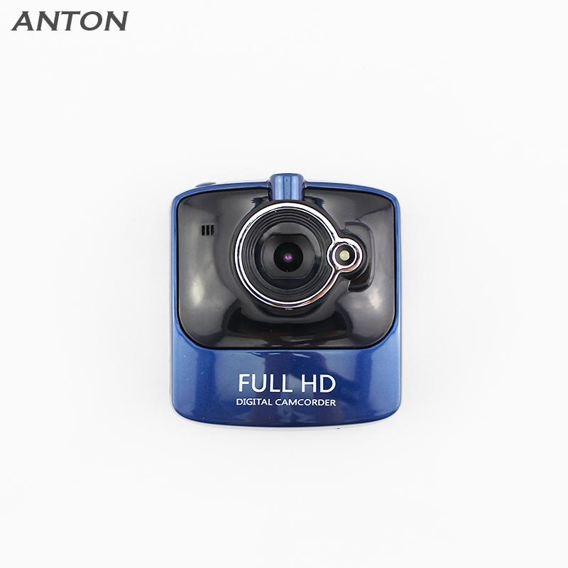 Mini Car DVR Full HD Mirror Auto Camera Parking Recorder Video Registrator Camcorder Motion Detection Night Vision EC004(China (Mainland))
