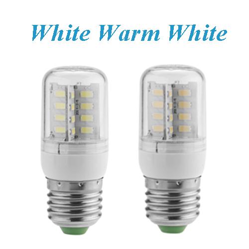 led e27 led corn light bulb lamps white warm white led. Black Bedroom Furniture Sets. Home Design Ideas