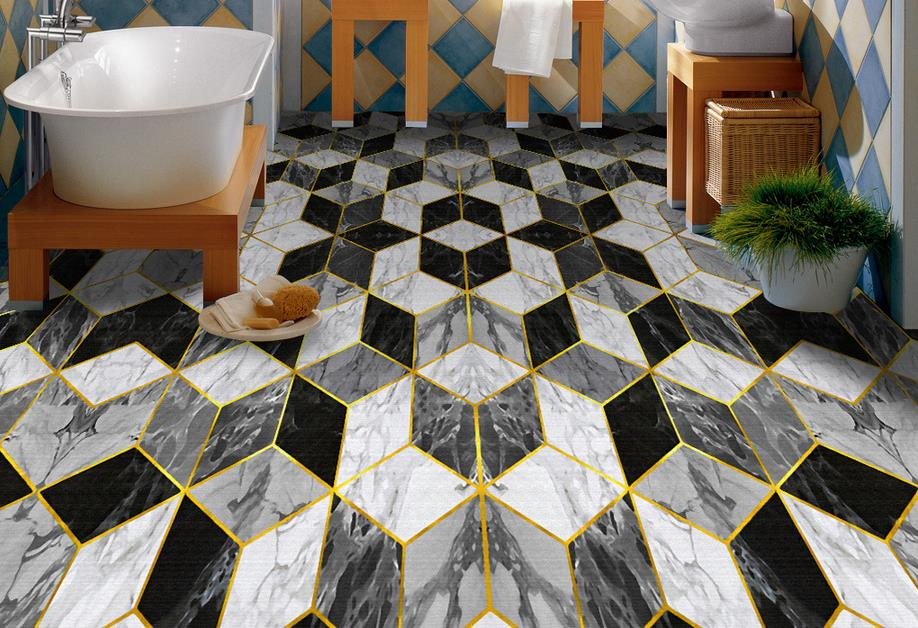 3d carreaux de sol achetez des lots petit prix 3d carreaux de sol en provenance de. Black Bedroom Furniture Sets. Home Design Ideas