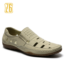 40-45 men summer shoes Classic style Retro Gladiator Cool sandals #A652-2P(China (Mainland))