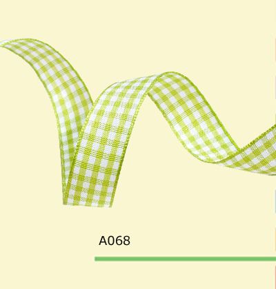1 2 Inch 12 mm or 1 2 mm Scottish font b tartan b font ribbon