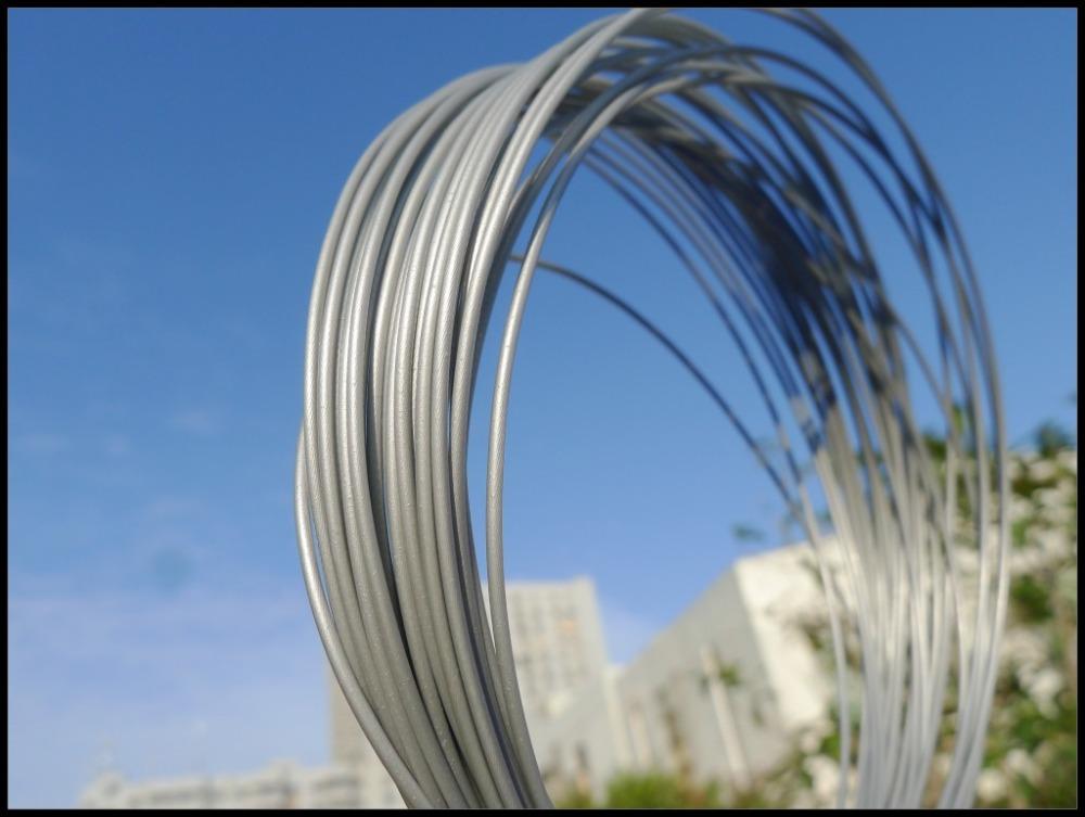 Wholesales 40pcs 6200 12m tennis string high quality tennis strings tennis racket string 1.30mm (Grey)