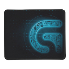 Cool Design Hot Sale Logitech Gaming Mouse Pad Rubber Durable Mat for Computer Mousepad(China (Mainland))