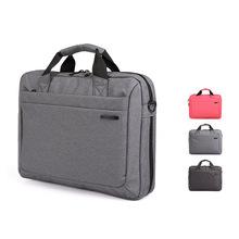 Kingsons Brand Waterproof 12.1,13.3,14.1,15.6 inch Notebook Computer Laptop Bag for Men Women Briefcase Shoulder Messenger Bag(China (Mainland))