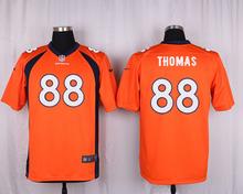 100% Elite men Denver Broncos WOMEN KIDS YOUTH FREE SHIPPING 88 Demaryius Thomas(China (Mainland))
