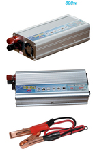 2015 New Arrival 500w DC/AC 12v 220 v Inverters Solar System Inversor Wave Car Power Inverter Painel Solar SF500w(China (Mainland))