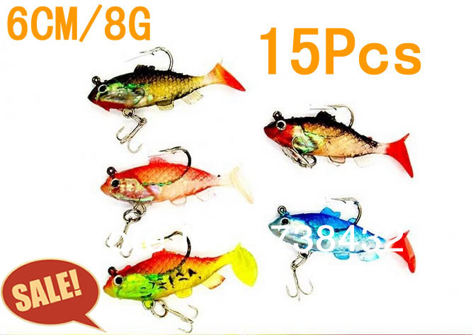 Buy 10multi use fishing tackle soft hard bait hook for Wholesale fishing supply catalogs