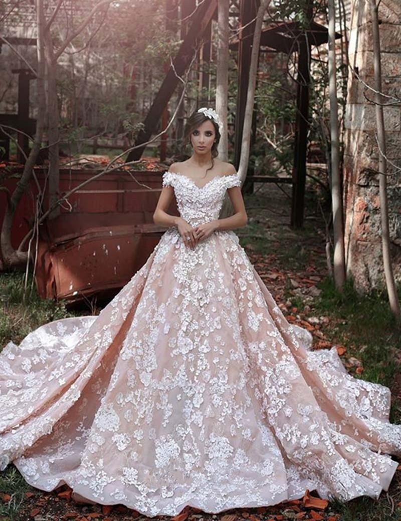 ... Get Cheap Princess Grace Wedding Dress -Aliexpress.com  Alibaba Group