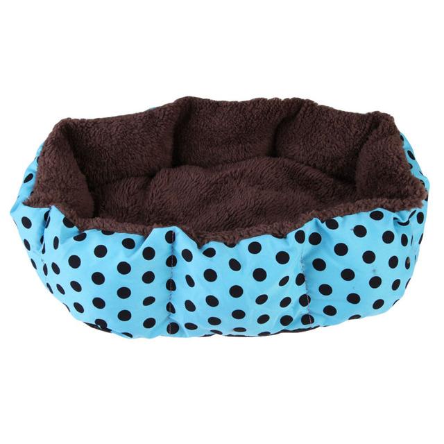 Lovely Little Dog Bed