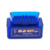 Super MINI ELM327 Bluetooth OBD2 Interface V2.1 Support All OBDII Protocol With Android Torque Multi-Language Diagnostic Tool