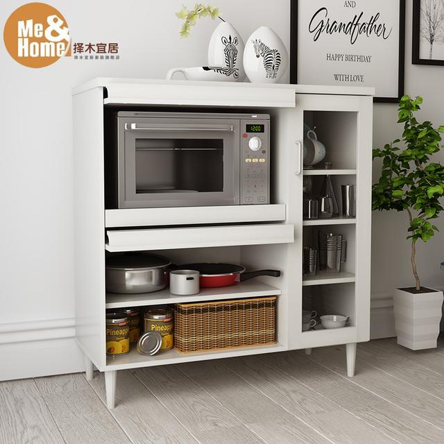groener leefbare moderne dressoir minimalistisch restaurant keuken ...