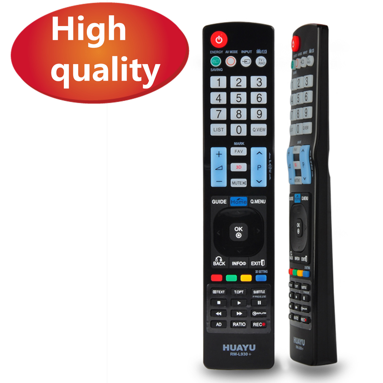 universal remote control suitable for lg tv akb73615379 AKB73615363 AKB72914209 AKB72914208 AKB72914201(China (Mainland))