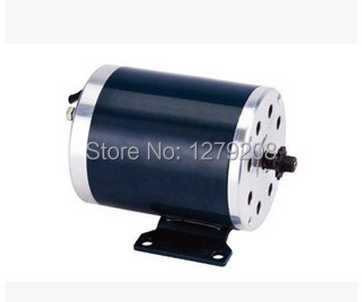 MY1020 750W 48V motor ,brush electric tricycle , DC brushed scooter - Sarach store