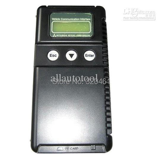 V15031 car version software car and fuso truck MUT 3 diagnostic tool for Mitsubishi mut-3 Scan Tool(China (Mainland))