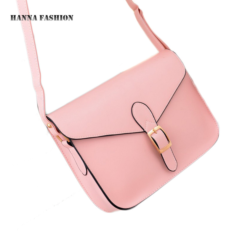 New&Hot !With Gift!Women's handbag messenger bag preppy style Woman Bag vintage envelope bag shoulder bag high quality briefcase(China (Mainland))