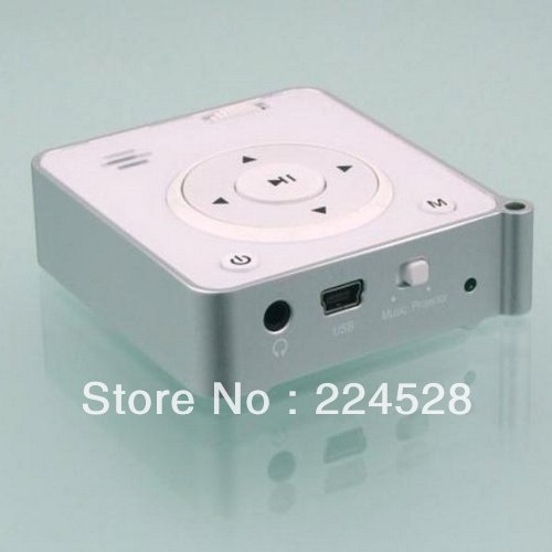 Mini projector music pocket projector ls 01 the best for Best portable projector