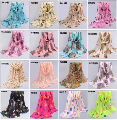 Buy 3 get 1 for free! Cheapest 2015 Spring Fashion Solid Cotton Voile Warm Soft Candy Scarf Shawl Cape 20 Colors Available(China (Mainland))
