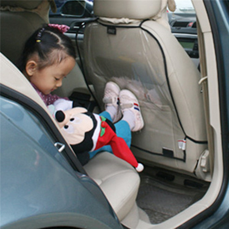 Чехол на спинку сиденья автомобиля