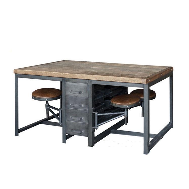online kaufen gro handel industrielle b rotische aus china. Black Bedroom Furniture Sets. Home Design Ideas