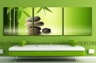Tono de tela compra lotes baratos de tono de tela de - Decoracion zen salon ...