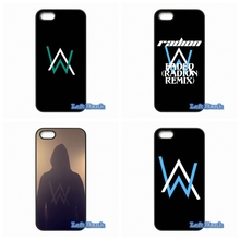 Alan Walker Phone Cases Cover For Blackberry Z10 Q10 HTC Desire 816 820 One X S M7 M8 M9 A9 Plus(China (Mainland))