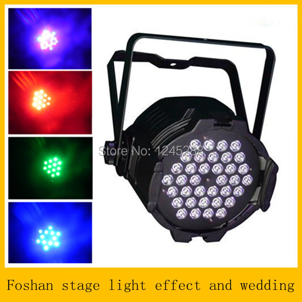Free shipping,4pcs/lot,led par can light,christmas par64 lights,Laser Flashlight with 3 colour(China (Mainland))