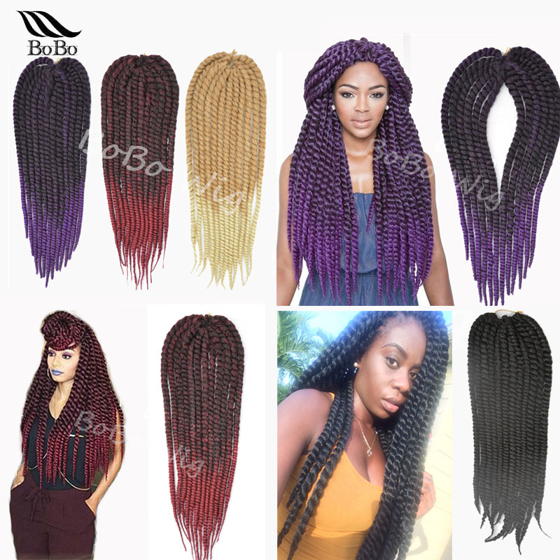 Compare Prices On Marley Hair Crochet Braids Wig Online