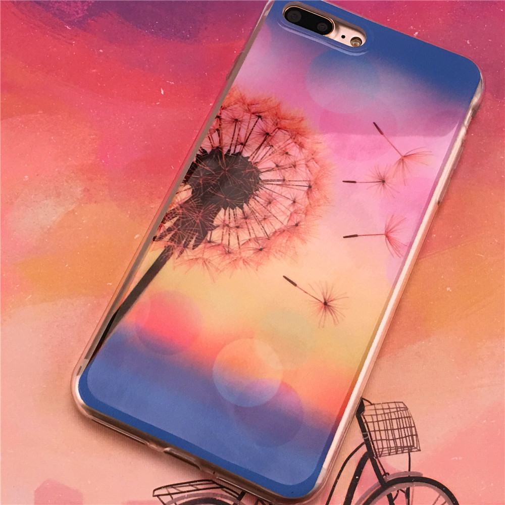 HD Beautiful Picture Phone cases For Apple iphone 7 Case Luxury Cool Cover For iPhone 6s Case For iphone 6/6S/6plus/6s plus Capa(China (Mainland))