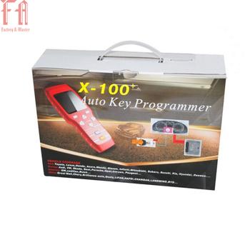 X-100+ X100 Plus Auto Key Programmer