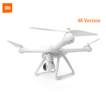 Buy Xiaomi Mi Drone WIFI FPV 4K 30fps Camera 3-Axis Gimbal RC Quadcopter RTF for $866.32 in AliExpress store