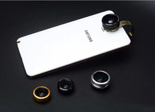 Buy Metal Ring Clip Mobile Phone Fish eye wide angle Lens micro lens Oukitel K6000/U7 Pro/U7/U10 for $10.44 in AliExpress store