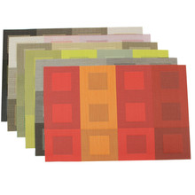 Free Shopping Kitchen Dining Bar Mats Waterproof Pvc placemats Table Decoration Accessories Mat Cup Mats Coaster Pad