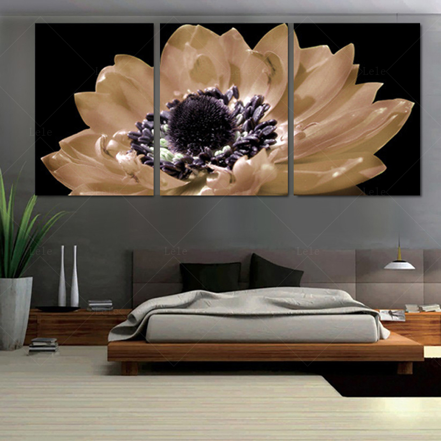 Acquista all 39 ingrosso online olio fiori da grossisti olio fiori cinesi - Quadri per cucina moderna ...