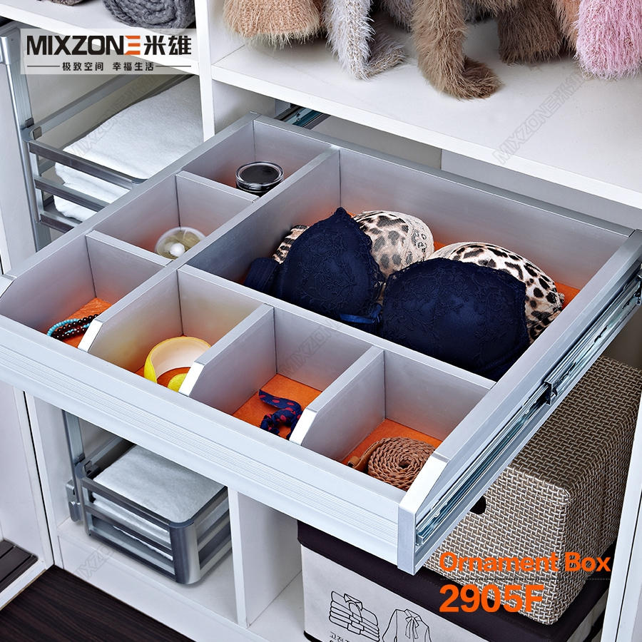 buy pull out aluminum alloy underwear. Black Bedroom Furniture Sets. Home Design Ideas