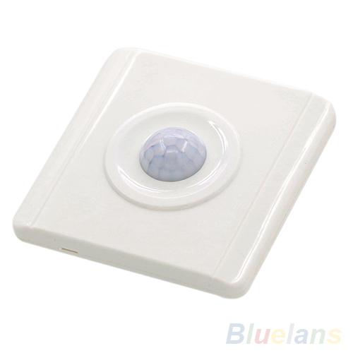 Гаджет  PIR Senser Infrared IR Switch Module Body Motion Sensor Auto On off Lights Lamps 2MCI None Свет и освещение