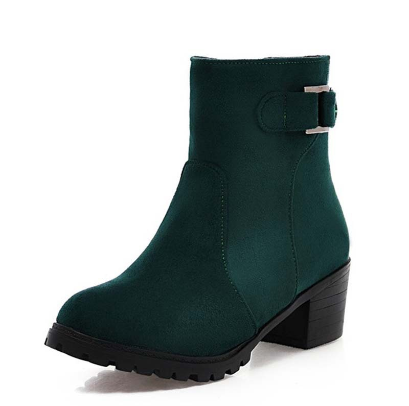 aliexpress buy new size 34 43 boots winter