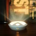 LED Human Body Motion Induction Lamp Led Night Light Sensor Motion Sensor Night Light PIR Intelligent