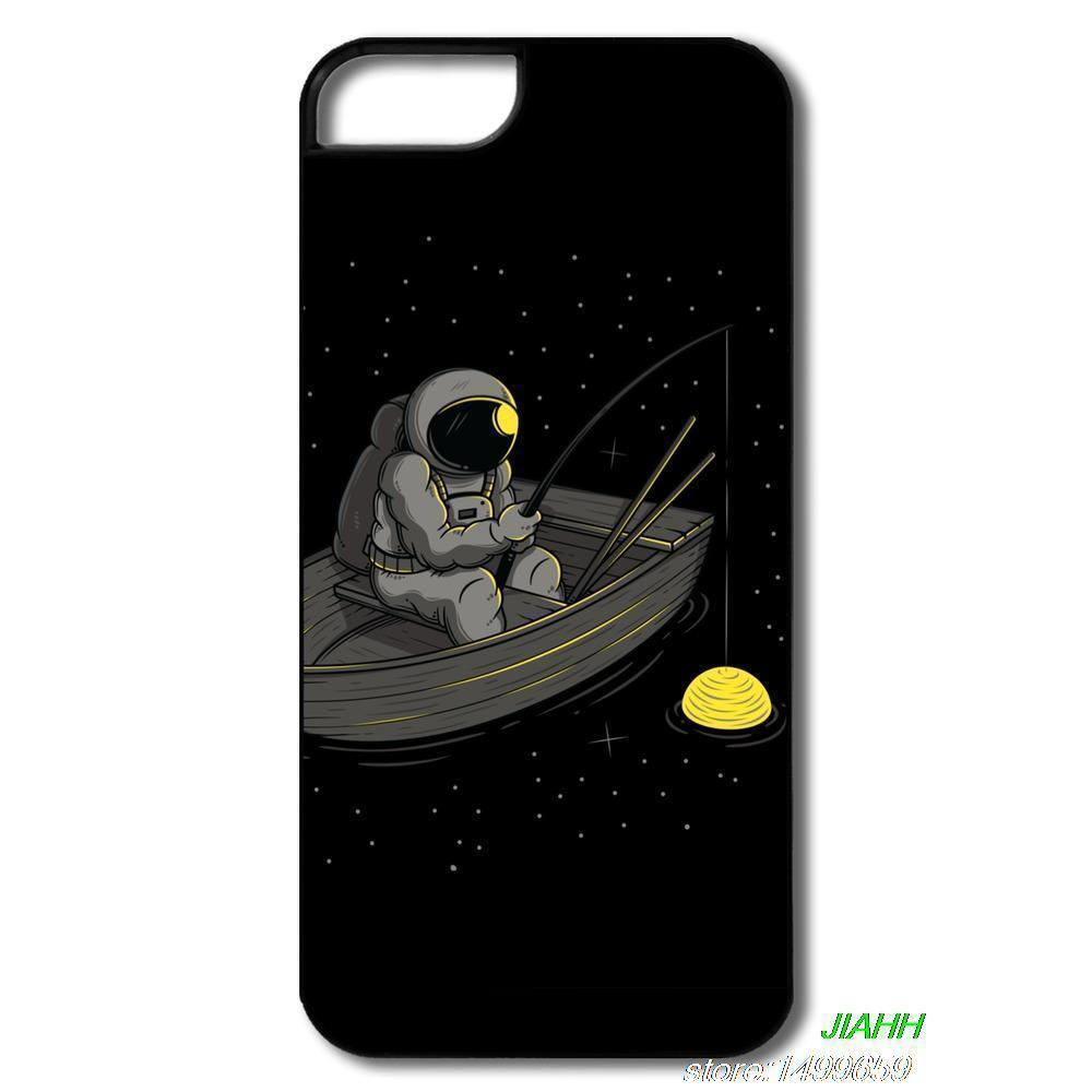 1 Piece Hard Covers Lonely fishing Custom Case iphone 4 4s 5 5s 5c 6 pluss Accept Photos - shenzhen TOP10 case Technology Co. Ltd store