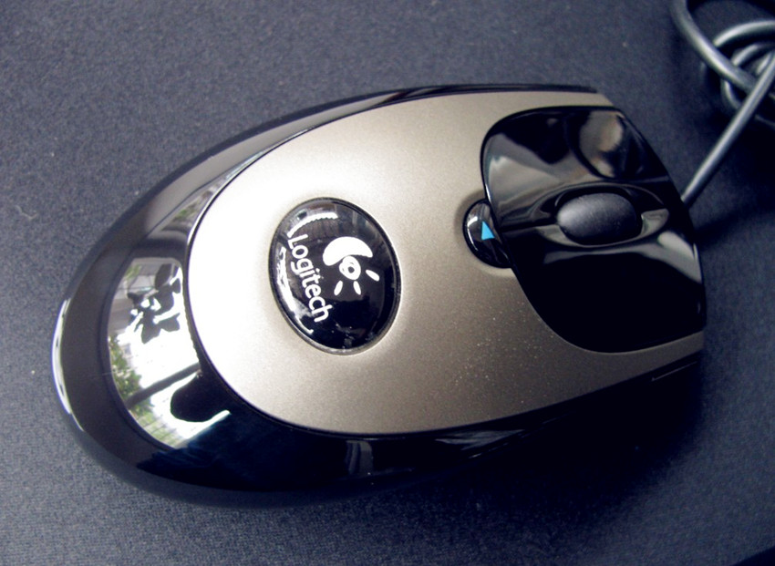 100% original Logitech G1 mouse usb gaming mouse support official website driver not OEM and replica(China (Mainland))