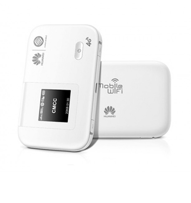 Unlocked Huawei E5375 150Mbps 4G LTE FDD TDD TD-LTE Cat4 Multimode 3G GSM Wireless Router SIM Card Pocket Mobile Wifi Hotspot(China (Mainland))