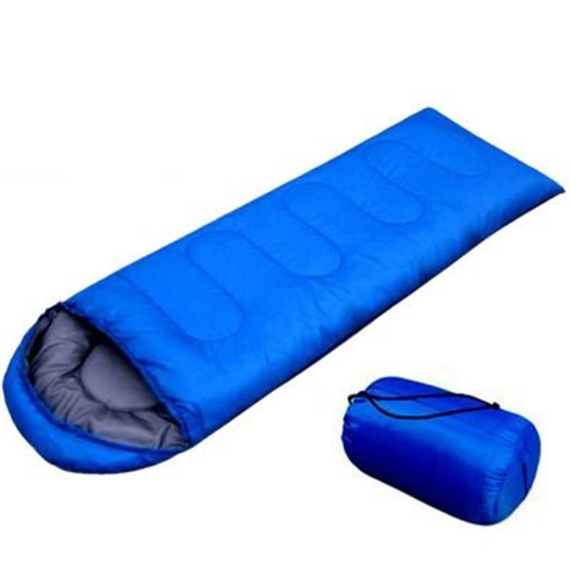 Goose Down Sleeping Bag – Ultralight – winter autumn