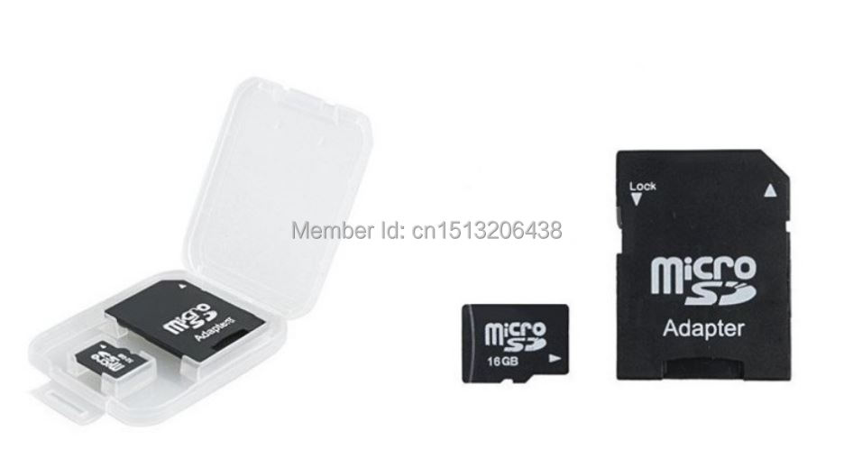 2016 NEW Free Shipping memory card 16gb micro sd card class 10 microsd 128MB 1GB 2GB 4GB 8GB 32GB TF Card free adapter(China (Mainland))