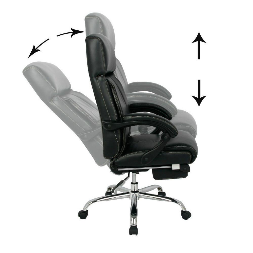 Chaise De Bureau Dossier Inclinable