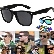 Hot 2015 Fashion Womens Wayfarers Sunglasses Mens Retro Designer Sun glasses Driving Outdoor UV400 Protection Lunettes H7