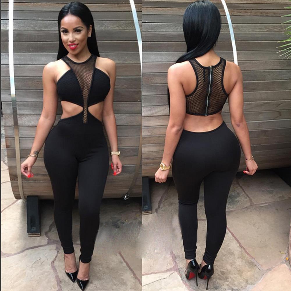 Beautiful About Women39s Black Romper On Pinterest  Nine West Sequin Jumpsuit