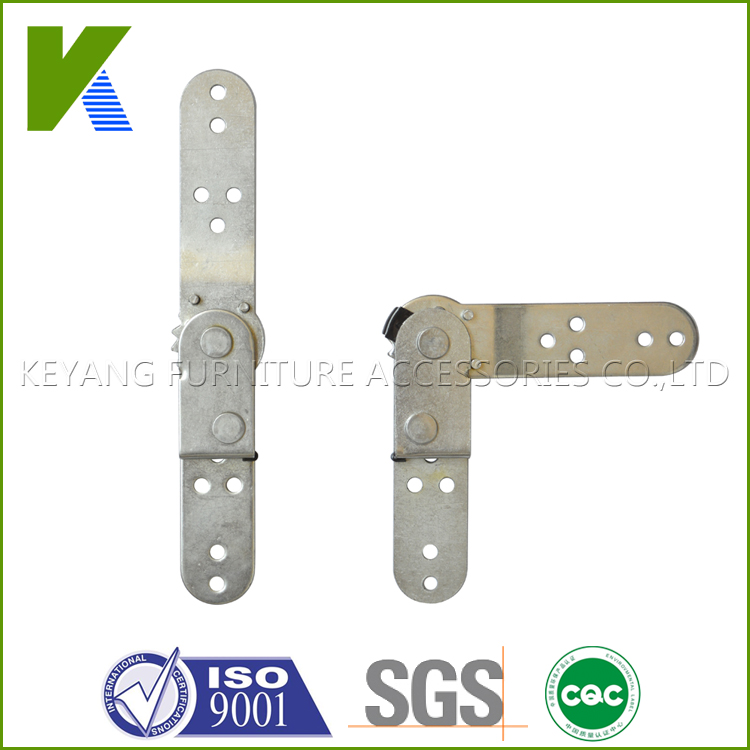 Multifunctional Furniture Hardware Sofa Accessories Armrest Hinges KYA014(China (Mainland))