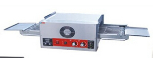 "32"" Electric chain Pizza Oven, Household Crawler pizza oven(China (Mainland))"